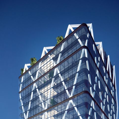 Jubilee Place - Fortitude Valley