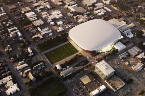BESIX Watpac to deliver Canterbury Multi-Use Arena in NZ