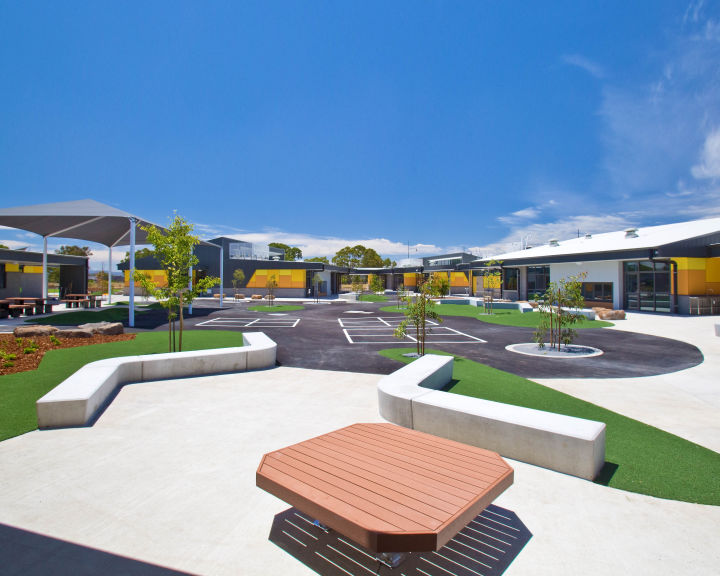 Victorian New Schools Project PPP